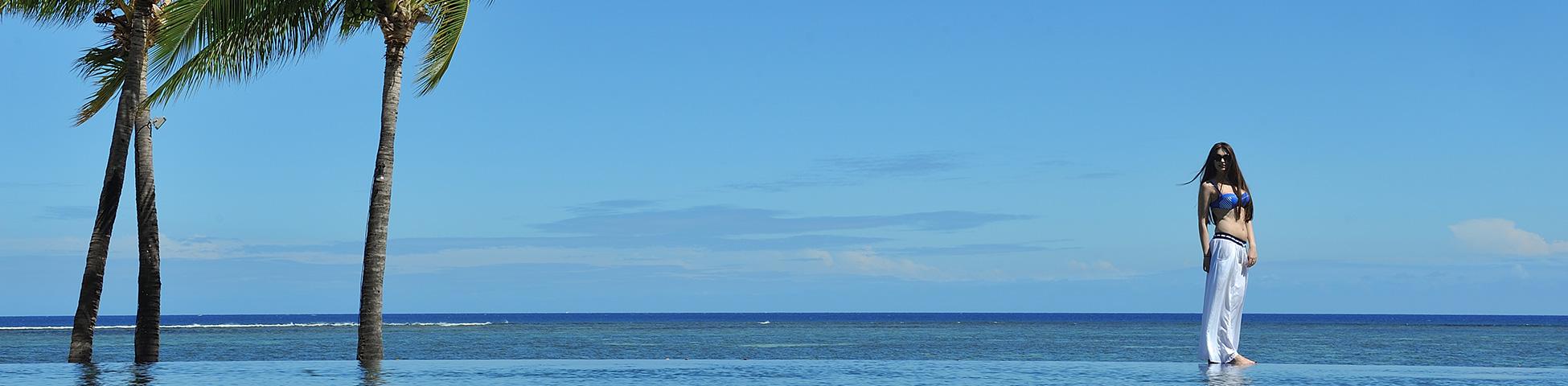 Откройте Маврикий вместе с Elite Voyage