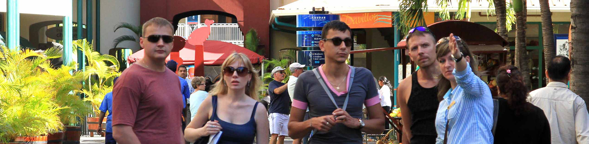 Туры с экскурсоводами и осмотр достопримечательностей на Маврикии